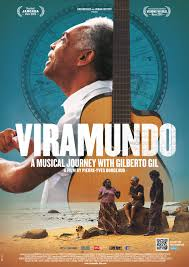 Foto: VIRAMUNDO - A MUSICAL JOURNEY WITH GILBERTO GIL